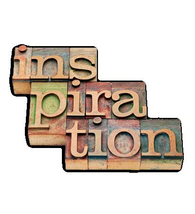 Ispirazione e Blog