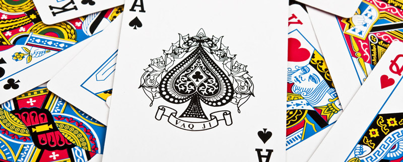 Carte da gioco.