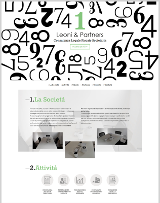 Onepage Parte 1