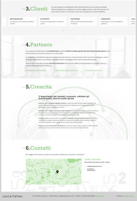 Onepage Parte 2